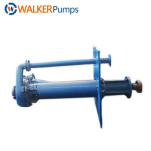 100RV-SP Vertical Slurry Pump