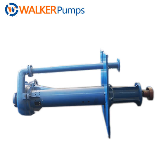 100SV-SP Vertical Slurry Pump price