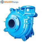 10x8 ah slurry pumps