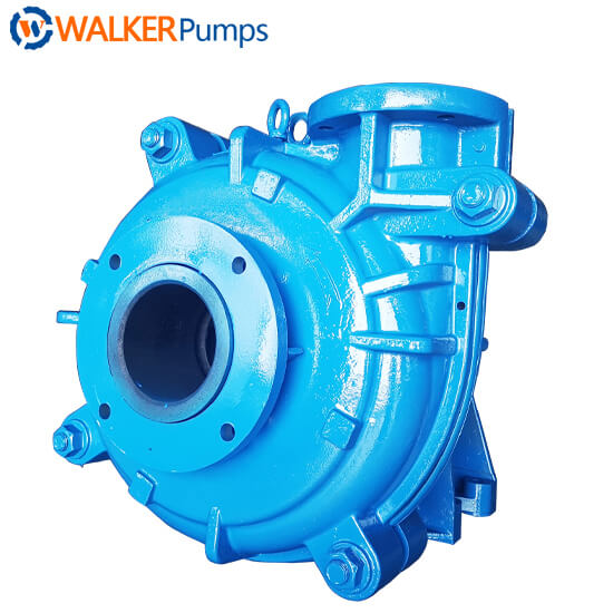 10x8 ah slurry pumps