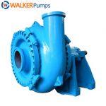 10x8F-G Gravel Pump walker