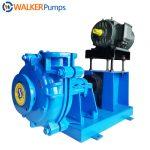 10x8f ahr rubber slurry pumps