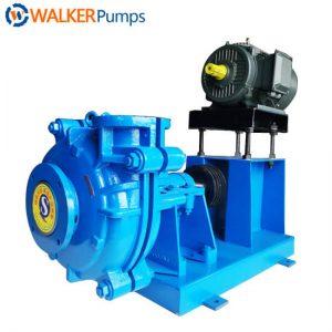 10/8F AHR Rubber Slurry Pump
