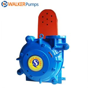 12/10 AHR Rubber Slurry Pump