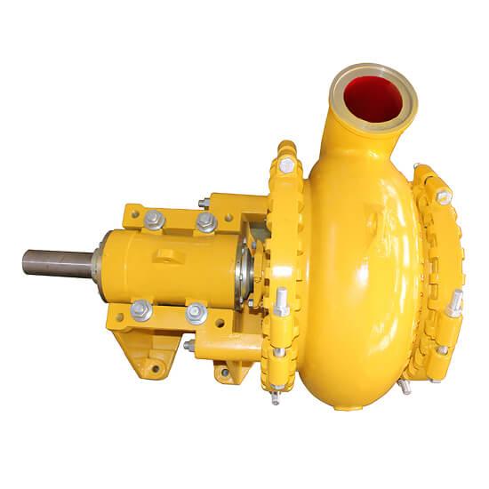 12x10G-G Sand Pump