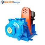 14x12 ahr rubber slurry pumps