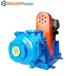 14/12 AHR Rubber Slurry Pump