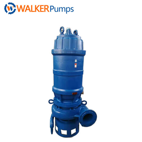 150TJQ Submersible Dewatering Pump