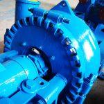 16×14 G Gravel Pump