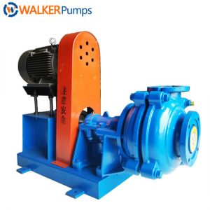 16/14 AHR Rubber Slurry Pump