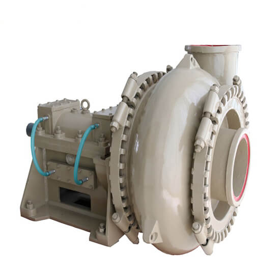 18×16 G Gravel Sand Pump
