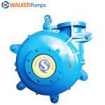 18x16 ahr rubber slurry pumps