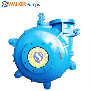 18/16 AHR Rubber Slurry Pump