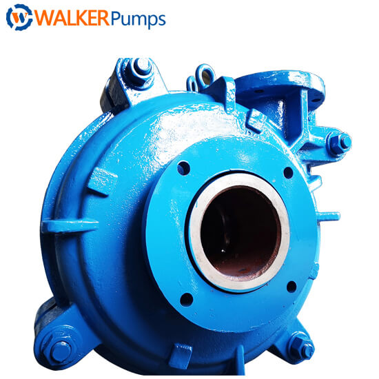 20×18 ah slurry pumps