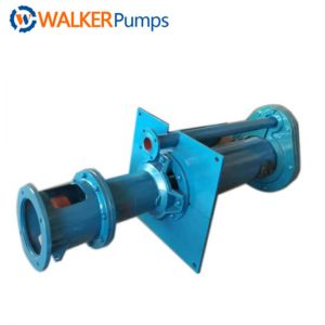 200SV-SP Vertical Slurry Pump