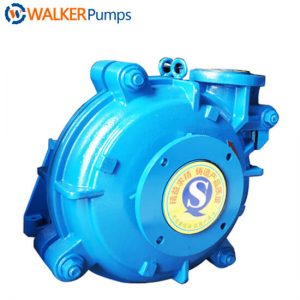 20/18 AHR Rubber Slurry Pump