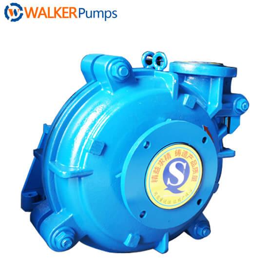 20x18 ahr rubber slurry pumps