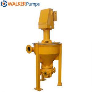 2Q-AF Vertical Froth Pump