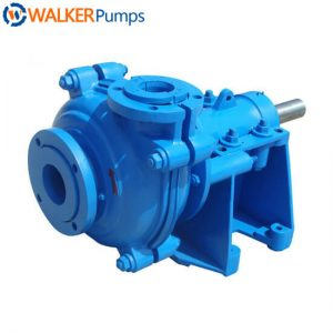 2/1.5B AH Slurry Pump