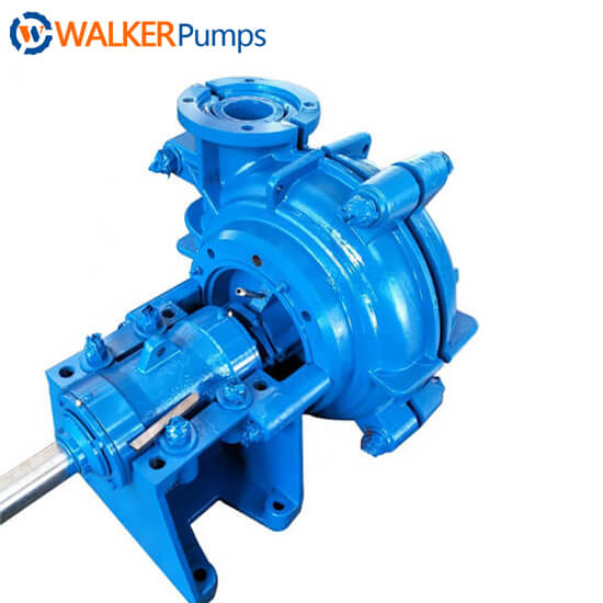 2X1.5B AH slurry pumps walker china