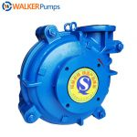 2x1.5b ahr rubber slurry pump