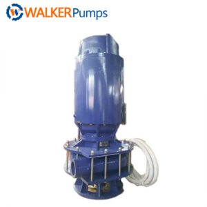 300ZJQ Heavy Duty Submersible Slurry Pump