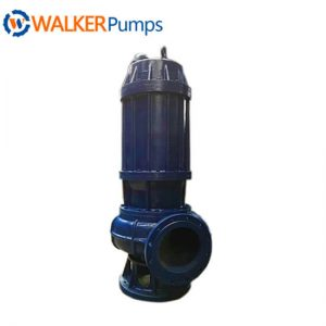 350ZJQ Submersible Sand Slurry Pump