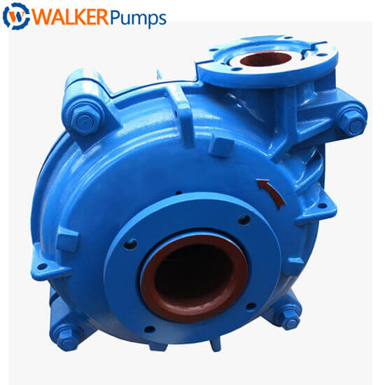 3x2C AH slurry pumps walker china
