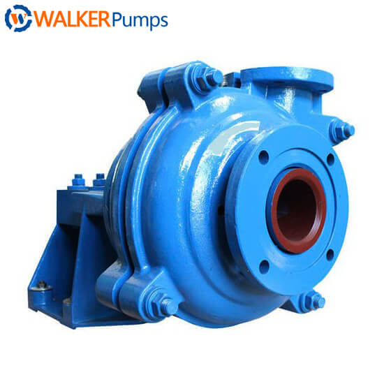 3x2C AH slurry pumps walker