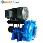 3x2c ahr rubber slurry pumps