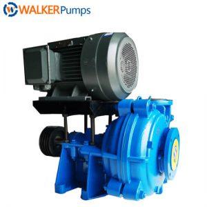 3/2C AHR Rubber Slurry Pump