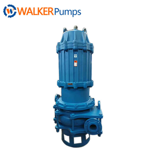400TJQ Electric Submersible Slurry Pump