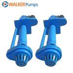 40SV-SP Vertical Slurry Pump for sale