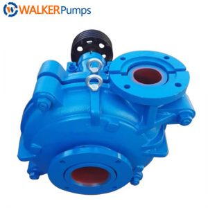 4/3D AH Slurry Pump