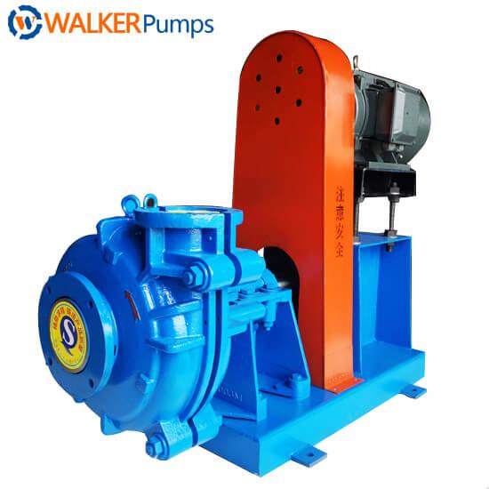 4x3E-HH 1 pump