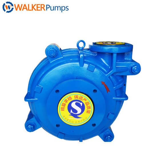 4x3c ahr rubber slurry pumps walker