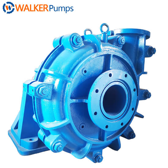6×14 ah slurry pumps walker