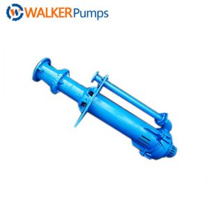 65QV-SP Vertical Slurry Pump