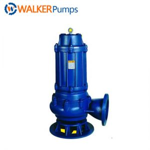 65ZJQ Submersible Dredge Pump
