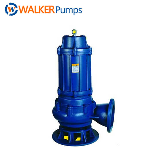 65TJQ Submersible Dredge Pump