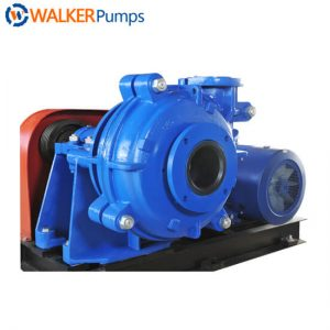 6/4D AH Slurry Pump