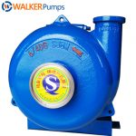 6x4D-G Gravel Sand Pump walker
