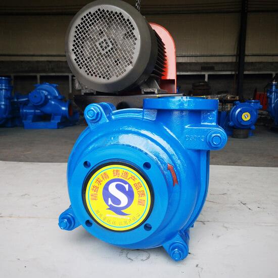 6x4F-HH pumps