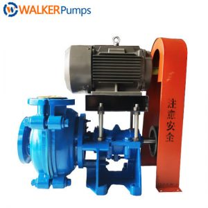 6/4F-HH High Head Slurry Pump