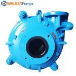 6x4d ahr rubber slurry pumps