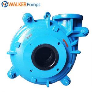 6/4D AHR Rubber Slurry Pump