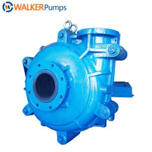6/4E AH Slurry Pump