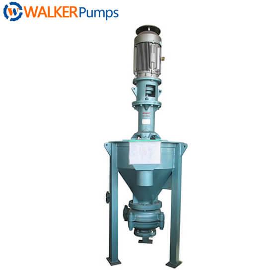 8SV-AF Vertical Forth Pump walker