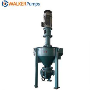 8SV-AF Vertical Forth Pump