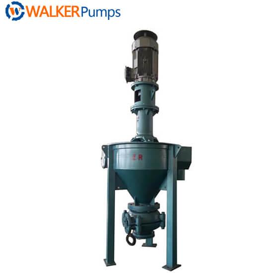 8SV-AF Vertical Forth Pumps walker